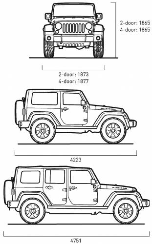 Need A Diagram Of A Wrangler Sport 2dr 52705 on Jeep Liberty Body Parts Diagram